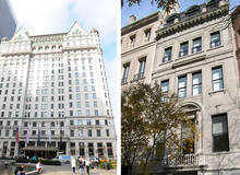 3 of top 10 most expensive U.S. homes sold in Manhattan